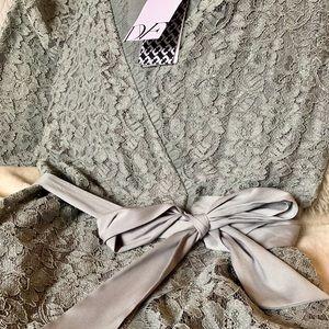 NWT Diane von Furstenberg DVF Wrap Dress